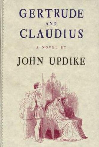 Gertrude and Claudius - Image: Gertrudeandclaudius