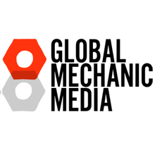 global mechanic media company logo