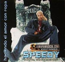 speedy - dando cocotazos2003