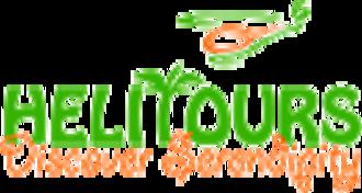 Helitours - Image: Helitours logo