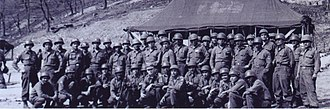 65th Infantry Regiment (United States) - 2nd Platoon, Company C in 1952