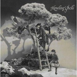 Howling Bells (album) - Image: Howling Bellsalbum
