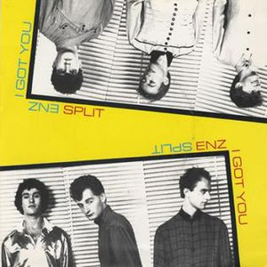 I Got You (Split Enz song) - Image: I Got You Split Enz