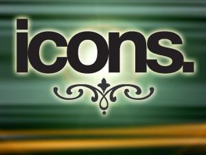 Icons (TV series) - Icons logo