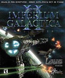 imperium galactica 2 gratuit