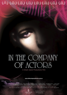 In The Company Of Actors Official Movie Poster.png