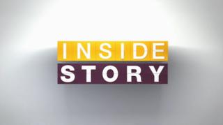 <i>Inside Story</i> (TV programme) television series