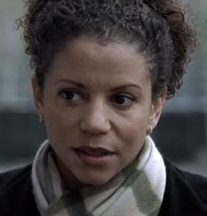 Jeanie Boulet - Gloria Reuben as Jeanie Boulet in 2008