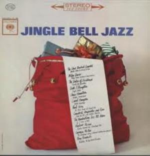 Jingle Bell Jazz - Image: Jingle Bell Jazz