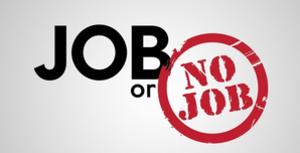 Job or No Job - Image: Job or No Job tv logo