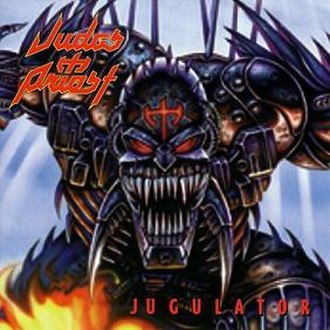 Jugulator - Image: Judas Priest Jugulator