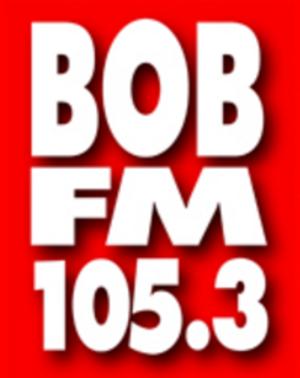 KCJZ - Image: KCJZ FM Logo