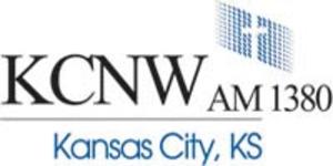 KCNW - Image: KCNW logo