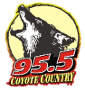 KWEY-FM - Image: KWEY station logo