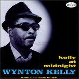 Kelly at Midnight - Image: Kelly at Midnight