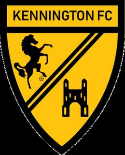 Kennington F.C. Association football club in England