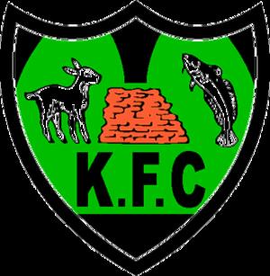 Kidlington F.C. - Image: Kidlington F.C. logo