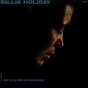 Last Recording - Image: Lastrecordingsbillie holiday