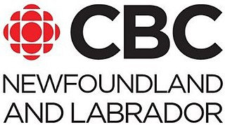 CBNT-DT CBC Television station in St. Johns, Newfoundland and Labrador