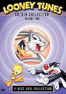 <i>Looney Tunes Golden Collection: Volume 2</i> 2004 film by Friz Freleng