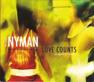 Love Counts - Image: Lovecounts