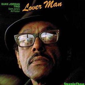 Lover Man (album)