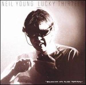 Lucky Thirteen (Neil Young album) - Image: Luckythirteen