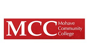 Mohave Community College - Image: MCC logo red