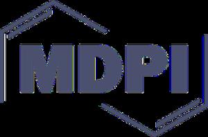 MDPI - Image: MDPI logo