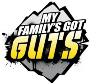 My Family's Got Guts - Image: MFG Guts