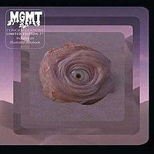 Congratulations (MGMT song) - Wikipedia