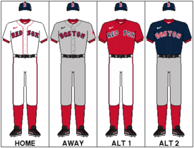 277912085 Boston Red Sox - Wikipedia