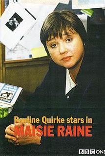<i>Maisie Raine</i>