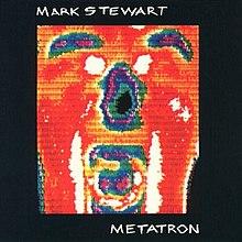 metatron mark stewart album wikipedia