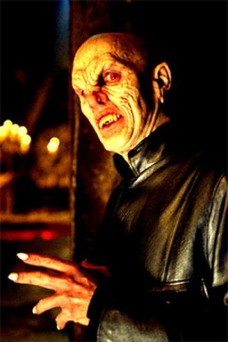 Master (Buffy the Vampire Slayer) - Mark Metcalf as The Master