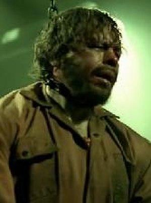 Eric Matthews (Saw) - Eric in Saw IV.