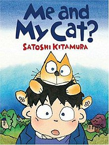 Me and My Cat? - Wikipedia