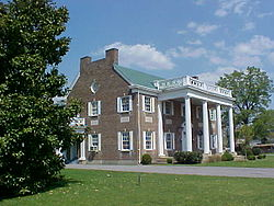Milliken Memorial Community House, Elkton, Kentucky.jpg