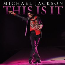 This Is It (Michael Jackson song) - Wikipedia