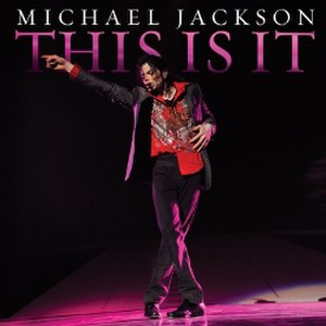 This Is It (Michael Jackson song) - Image: Mj this is it image