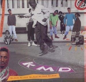Mr. Hood - Image: Mr Hood KMD