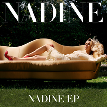 Nadine EP cover art.png