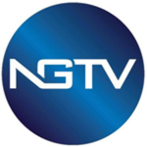 New Greek TV - Image: New Greek TV