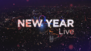 New Year Live - Image: New Year Live 2012 2013 titles