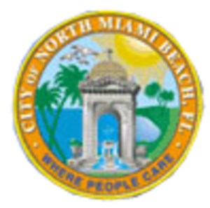 North Miami Beach, Florida - Image: North Miami Beach, Florida (city seal)