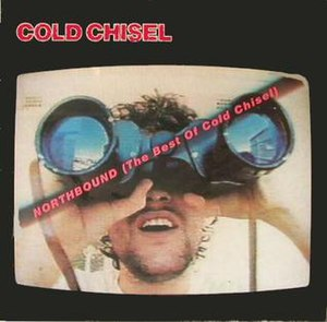 Northbound - Image: Northbound The Best of Cold Chisel