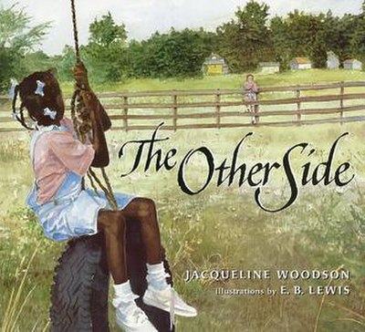 Picture of a book: The Girl From The Other Side