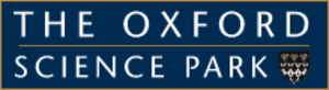 Oxford Science Park - Image: Oxford Science Park logo