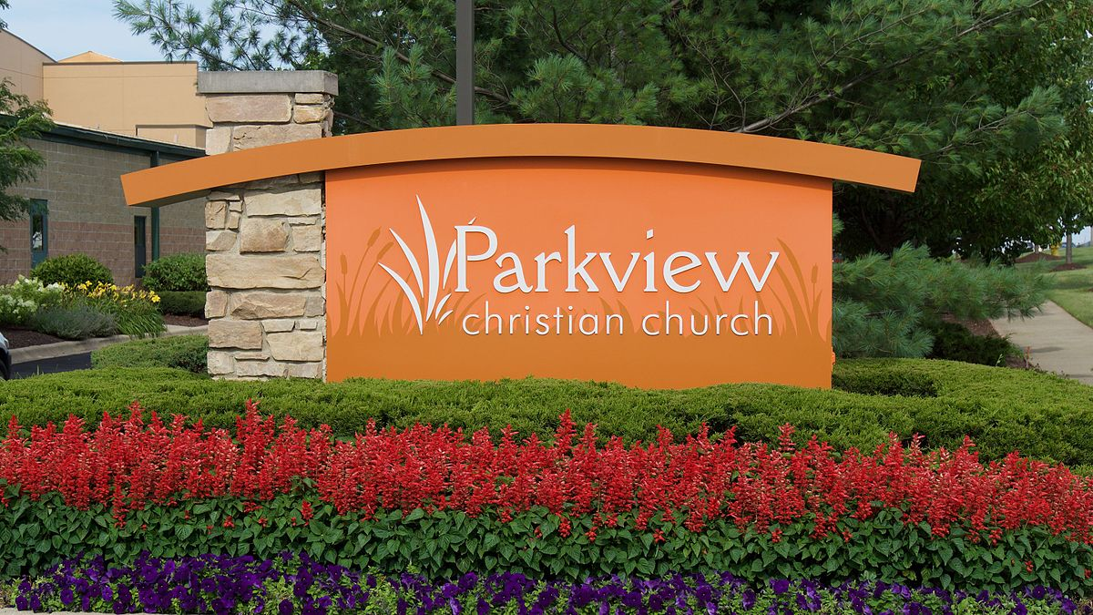 Parkview Christian Church Wikipedia