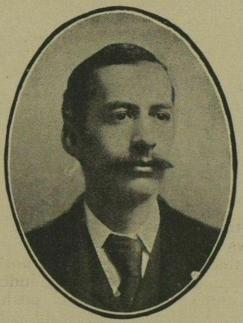 Percy Alden